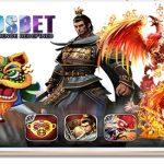 JOKER GAMING 123 OPERATOR JUDI SLOT GAME ONLINE
