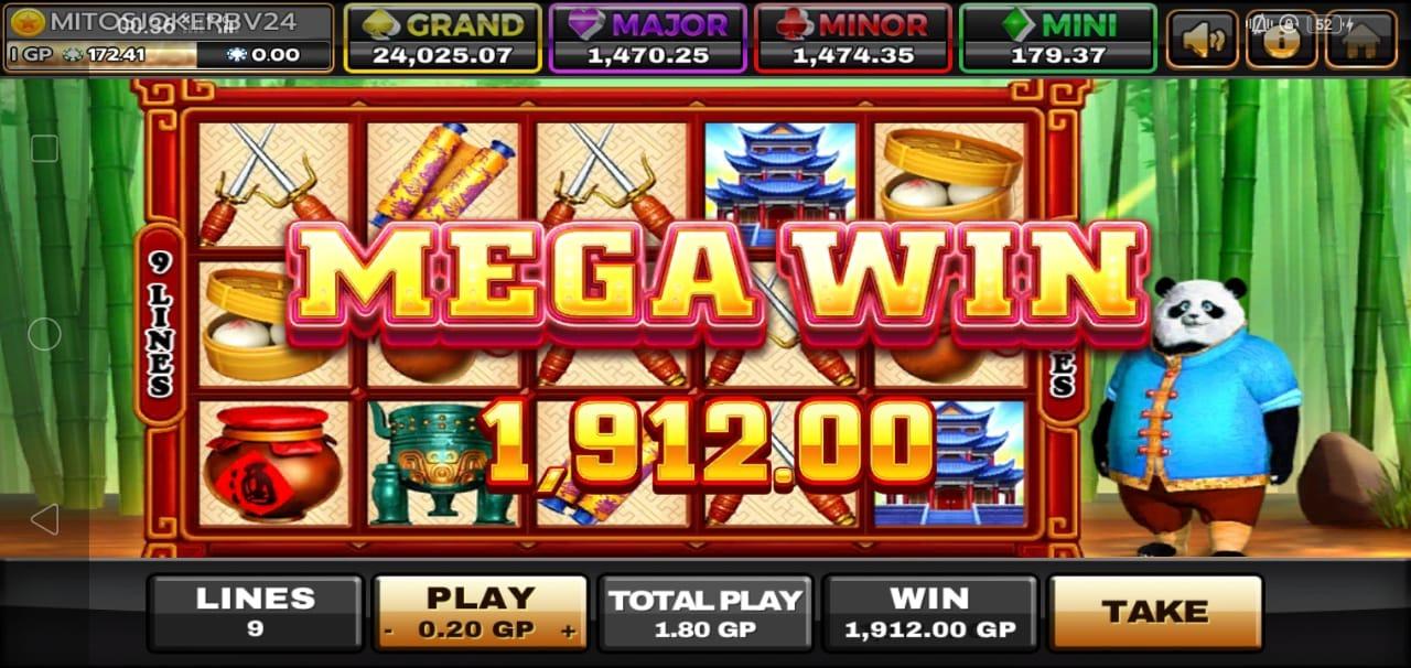 Judi Slot Online Platform Slot Joker123 Mitosbet